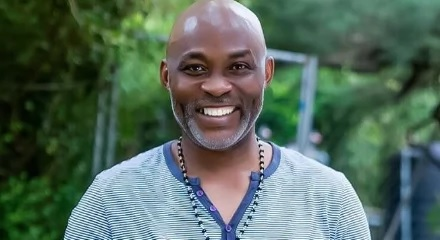 Richard Mofe Damijo's touching birthday message to his son