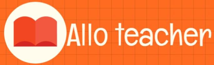 Allo Teacher