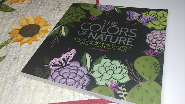 The Colors of Nature by Lindsay Hopkins