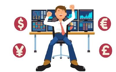 Belajar Trading Forex - Penyebab Terjadinya Margin Call
