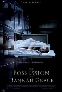 Film The Possession of Hannah Grace 2018 [CGV Cinemas]