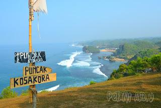 Wisata Alam yang Sedang Populer di Yogyakarta