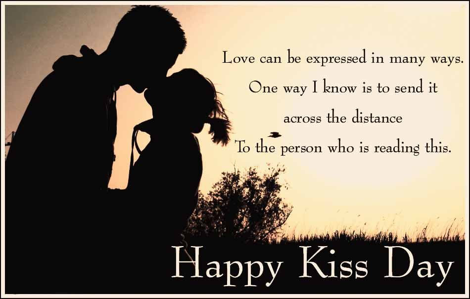Kiss Day HD Images Download