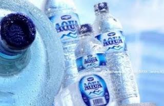 Air Mineral Berkualitas
