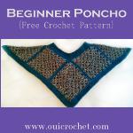 Beginner Poncho