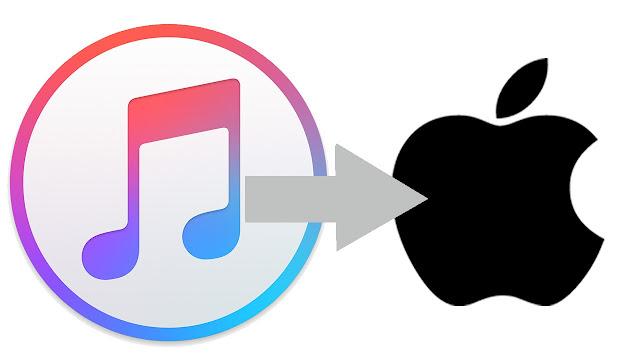 musica ios iphone