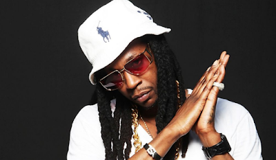 """Lirik Lagu 2 Chainz - Extremely Blessed"""