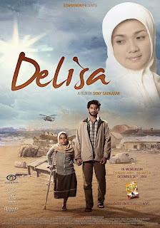 DOWNLOAD FILM HAFALAN SHALAT DELISA (2011) - [MOVINDO21]