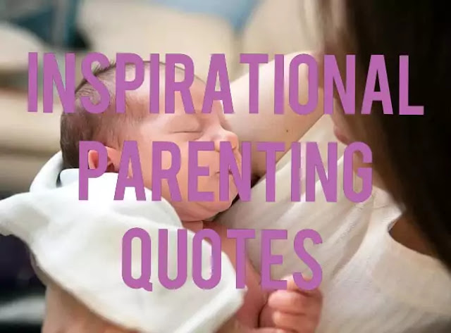 Image of parenting quotes