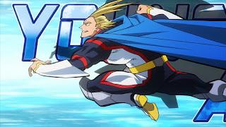 Hellominju.com: 僕のヒーローアカデミア (ヒロアカ)アニメ   オールマイト   All Might   ヤングエイジ   Young Age   My Hero Academia   Hello Anime !