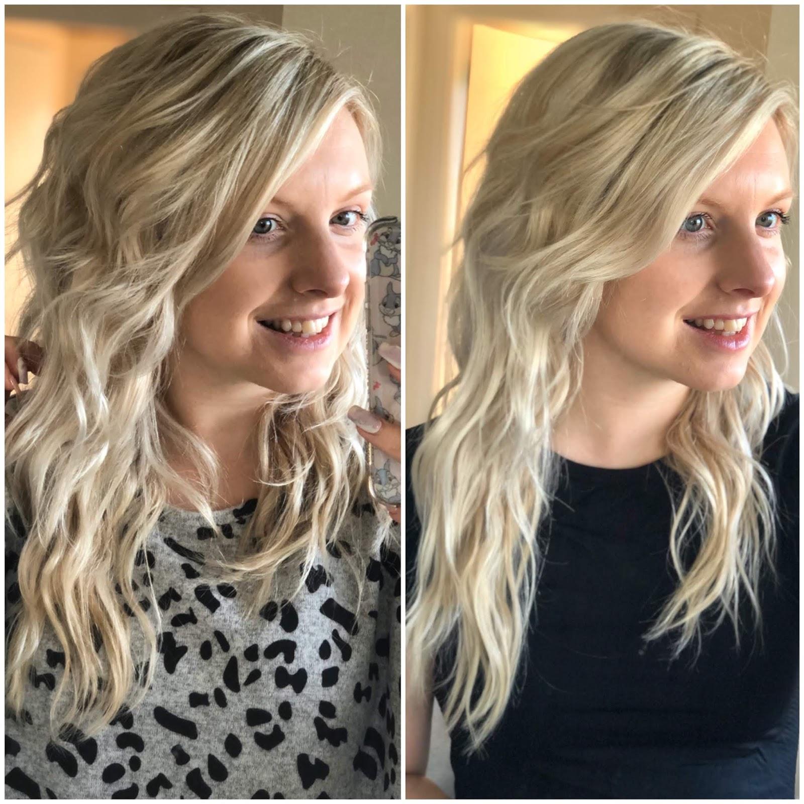 No Heat Hairstyles Curls Jenna Suth