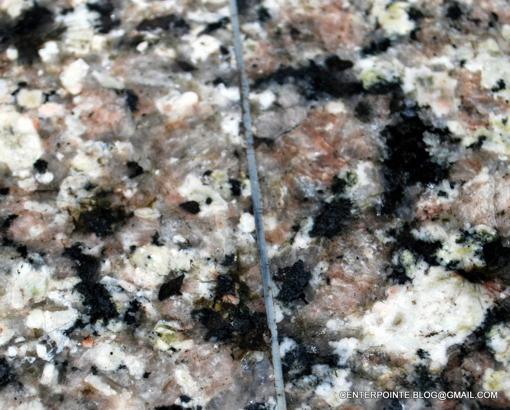 How To Grind Granite Countertops Centerpointe Communicator How To Fix A Granite Countertop