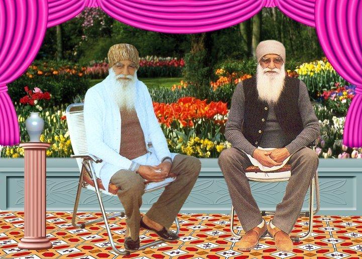 Image result for shah satnam dera-sirsa