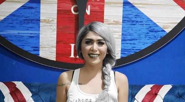 Isu Hubungan Panas Gebby Vesta dan Aktor India Sampai ke Malaysia