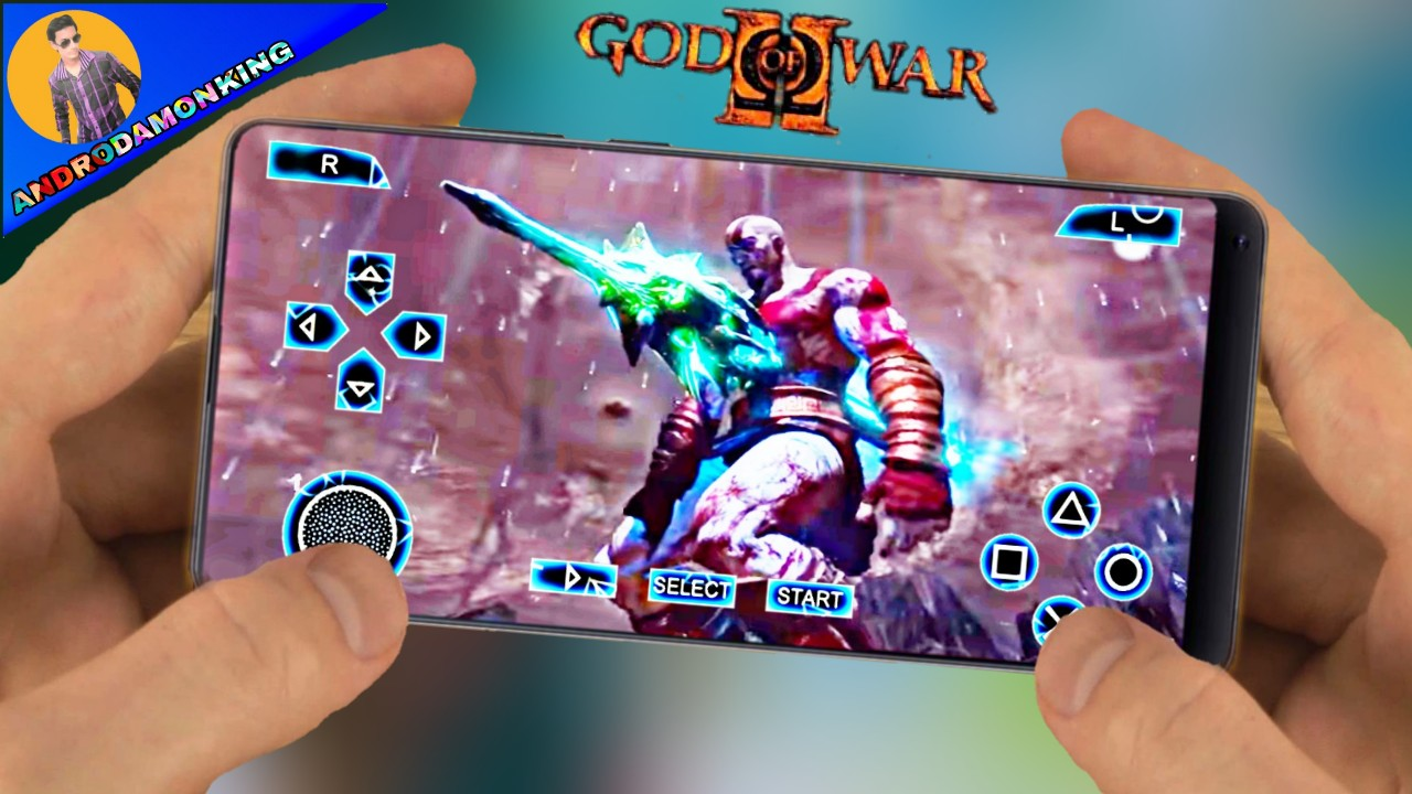 God Of War 3 Download | Working Android Devices | High Graphics
