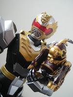 SH Figuarts Gosei Knight 12