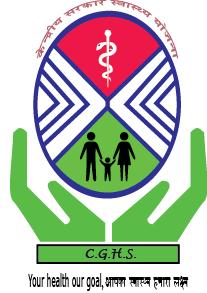 CGHS Nagpur Bharti 2021