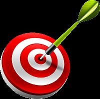 Bullseye-Focus