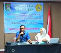 Selama Tiga Hari, Anggota DPRD Kota Bima Ikut Bimtek di Denpasar Bali