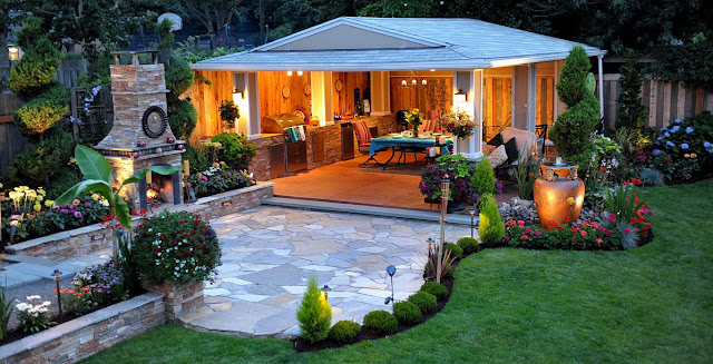 garden maintenance services sydney
