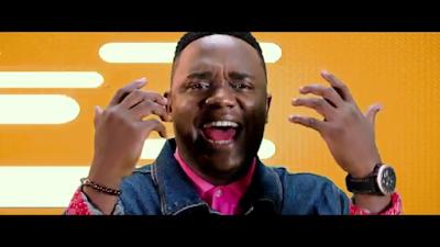 NEW VIDEO / Joel Lwaga - Nafasi Nyingine / Mp3 Download - MIKATO JUNIOR
