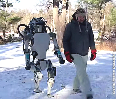 Next Generation Atlas Robot – The Future is Here!