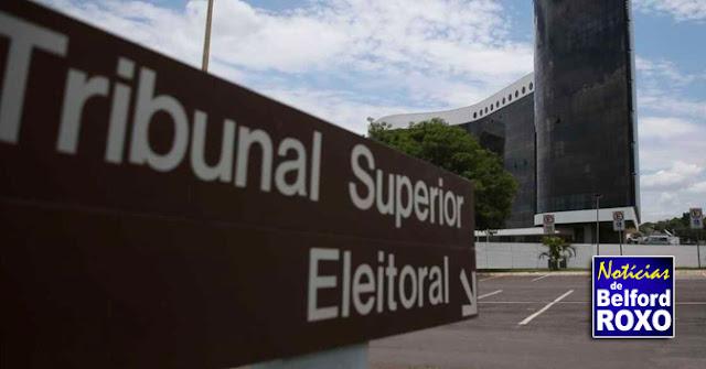 TSE propõe que eleições sejam realizadas entre 15 de novembro e 20 de dezembro