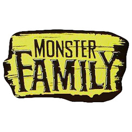MH Monster Family Dolls