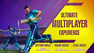 Descargar World Cricket Championship 2 MOD APK 2.8.8.6 VIP GRATIS para android 2020