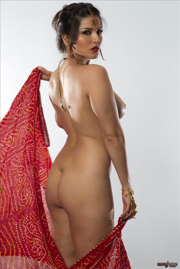 Exotic nude indian dancer #7