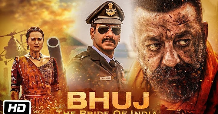 New Action Movie | Sanjay Dutt New Movie 2020 | New ...