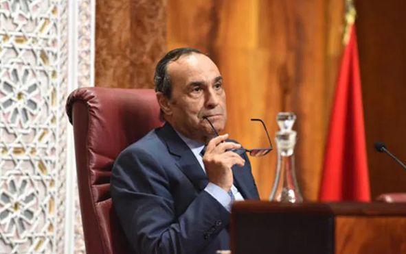 البرلمان يستعد لعقد دورة استثنائية لدراسة قوانين الانتخابات والتغطية الاجتماعية