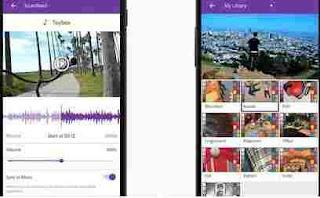 Aplikasi Edit Video Vlog