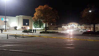 Three people shot at Fayetteville NC