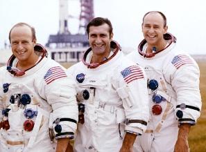 Új űrhajós filmek, Apollo 13 film