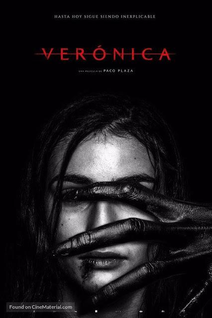 Veronica Full Movie Download in Hindi