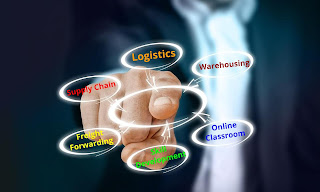 Join Study:- The knowledge hub of Logistics