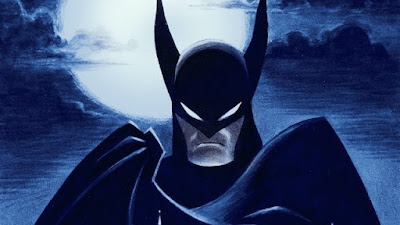 Batman: Caped Crusader Animated Series Announced By HBO Max