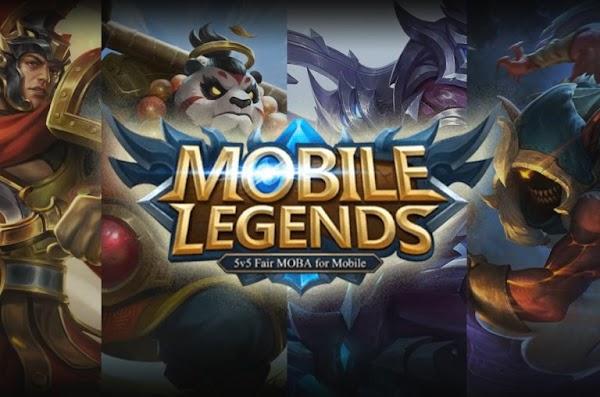 Mobile Legends Mod Kuroyama VIP