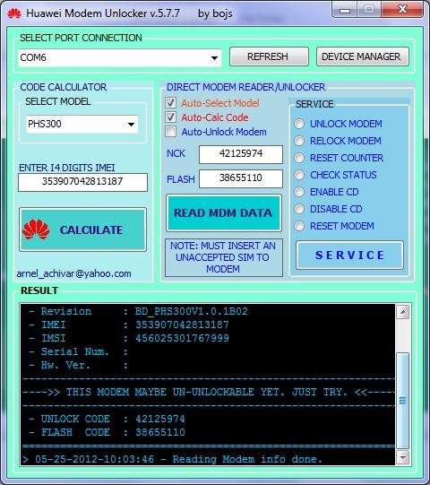 Top 6 huawei modem unlockers on market dr. Fone.