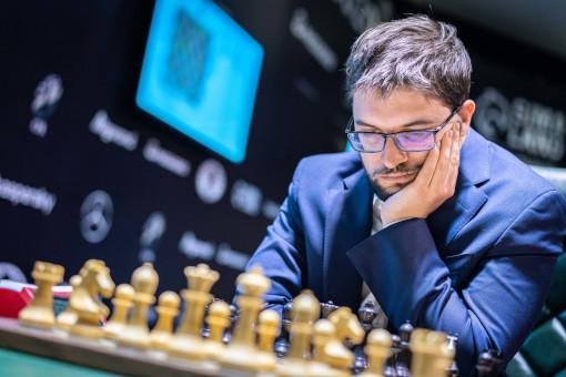Grand maître international d'échecs à 14 ans, Maxime Vachier-Lagrave est considéré comme l'un des meilleurs joueurs français d'échecs de tous les temps