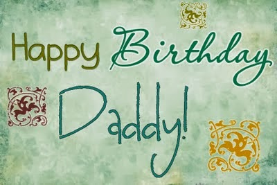 Happy Birthday Wishes Daddy ~ Happy birthday wishes for dad