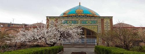 مسجد جامع ایروان