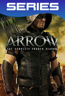 Arrow Temporada 4 Completa HD 1080p Latino
