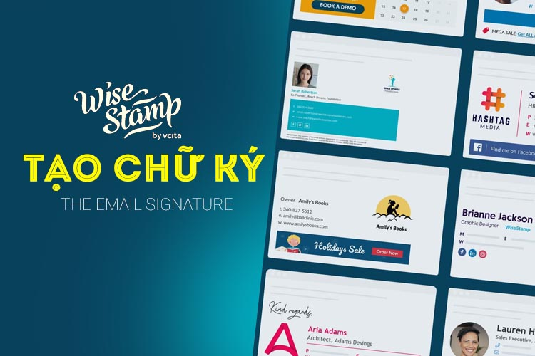 tao-chu-ky-email-the-email-signature-wisestamp