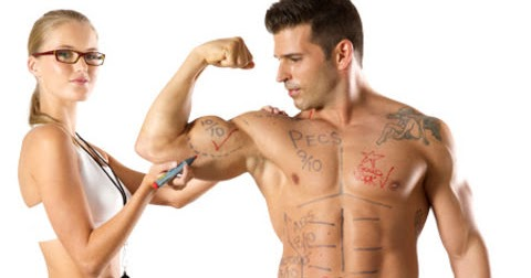 easy workout routines for men at home  chest exercises