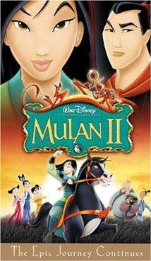 Mulan 2 Online