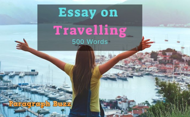 Essay on Travelling