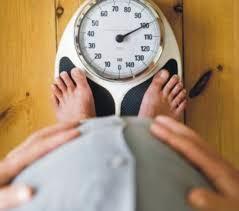 cara alami turunkan berat badan