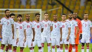 موعد مباراة سوريا والامارات اليوم والقنوات الناقلة 07-09-2021 تصفيات آسيا المؤهلة لكأس العالم 2022